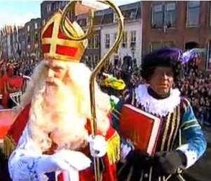 Sinterklaas gedicht bij relatie problemen