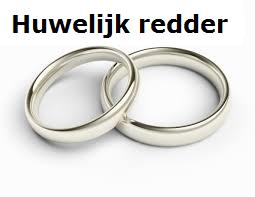 Huwelijk redder uniek huwelijkskado