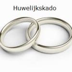 Een uniek huwelijkskado